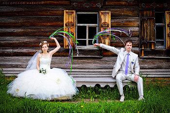 Фотограф Погорелов Алексей